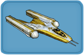 BTL-B Y-wing Starfighter