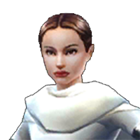 Padme Amidala REQUIRED