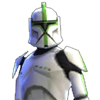 Clone Sergeant - Phase I REQUIRED
