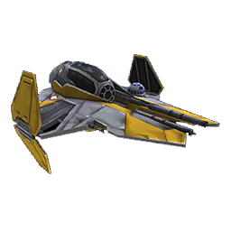Anakin's Eta-2 Starfighter REQUIRED